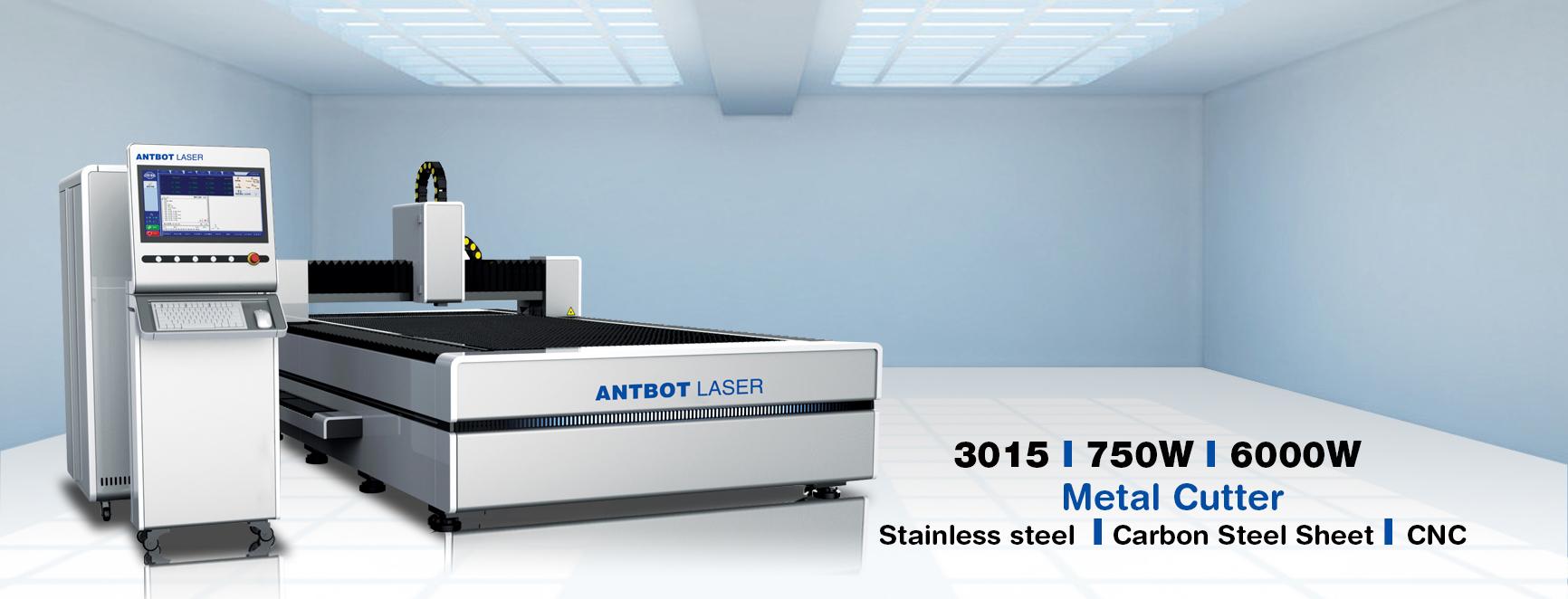 CNC Fiber Laser Cutting
